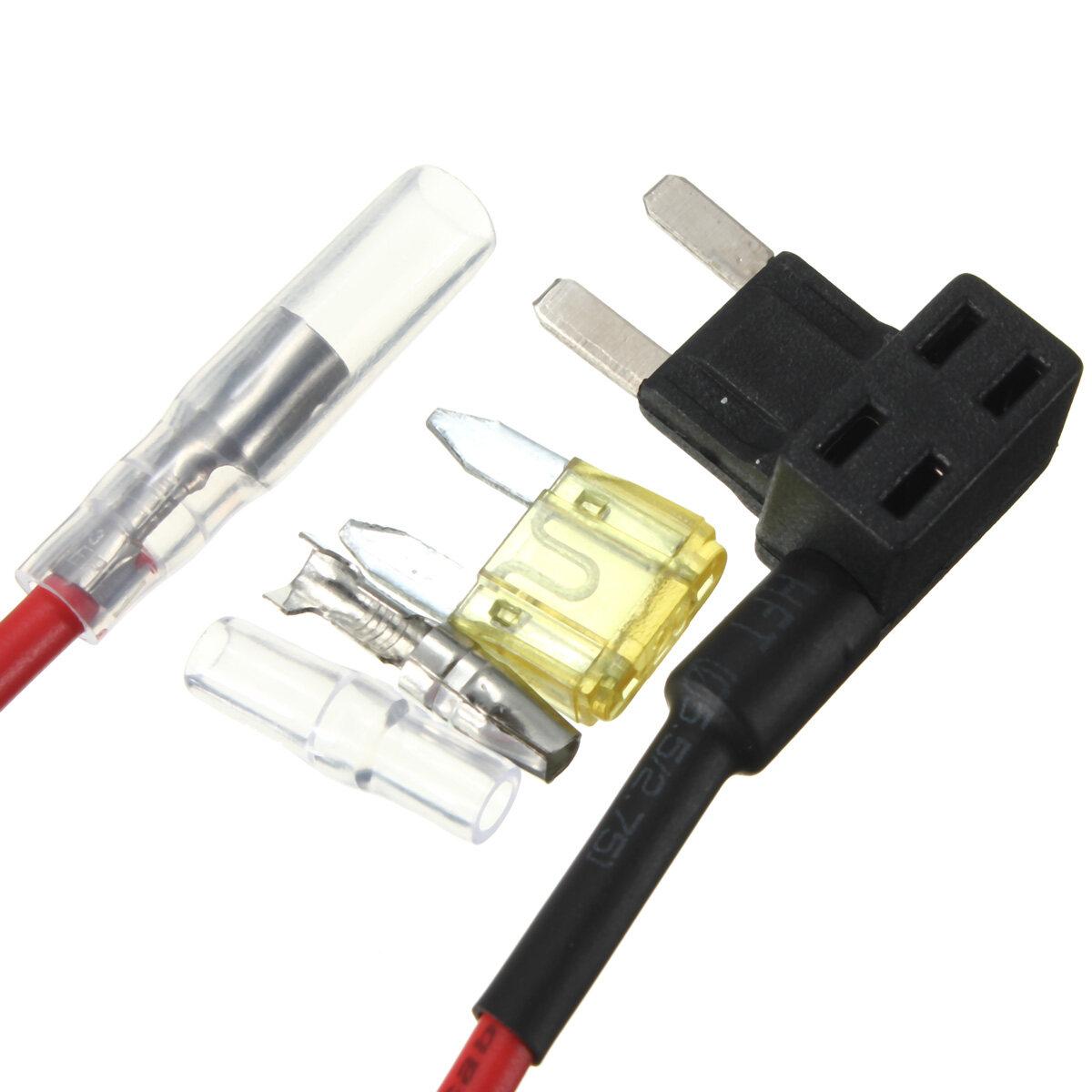 Buy Generic Acs J Add A Circuit Piggy Back Pluggable Standard Blade 07addacircuitjpg Tap Fuse Holder Best Price Online Jumia Kenya