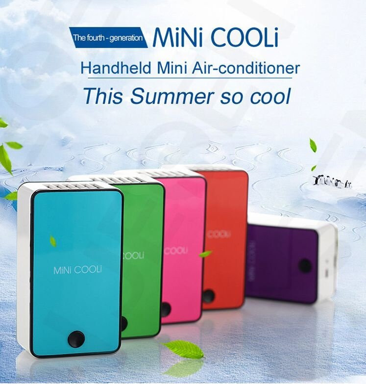 Image result for mini portable air conditioner