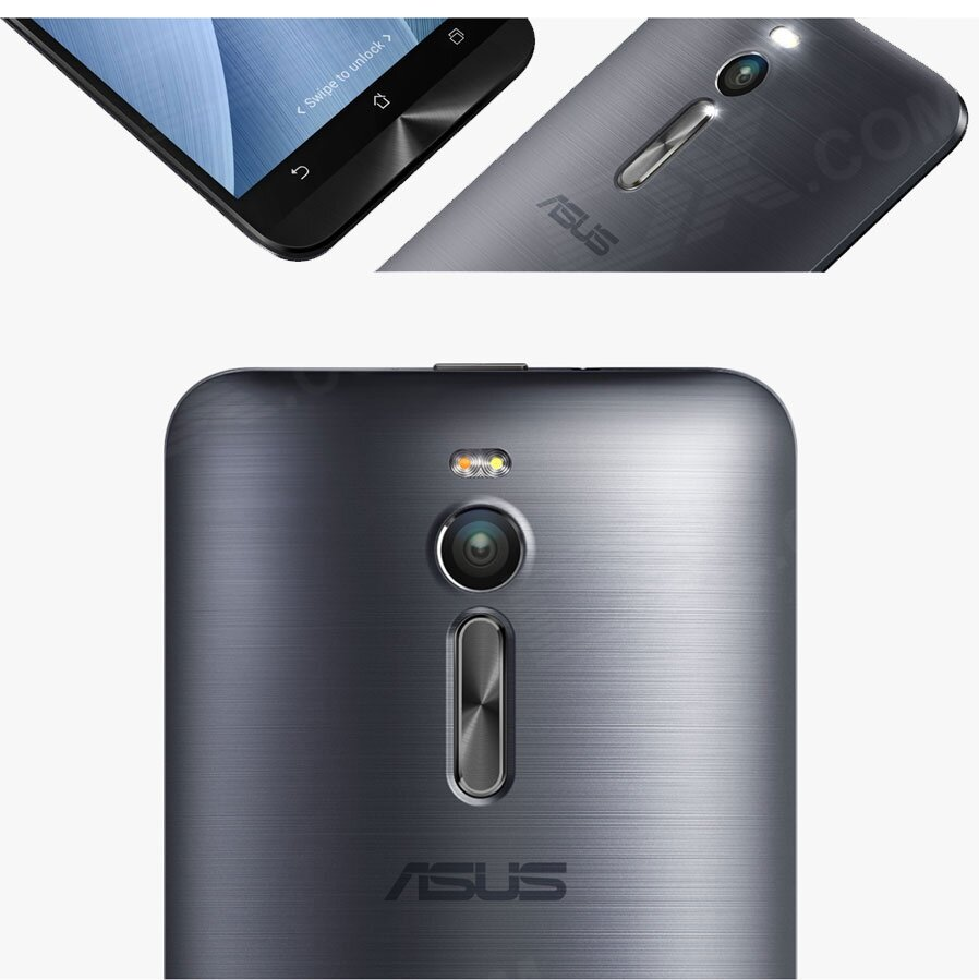 Mobile2go Asus Zenfone 2 Ze551ml 4g Lte 16gb Rom 4gb Ram Original Products Specifications