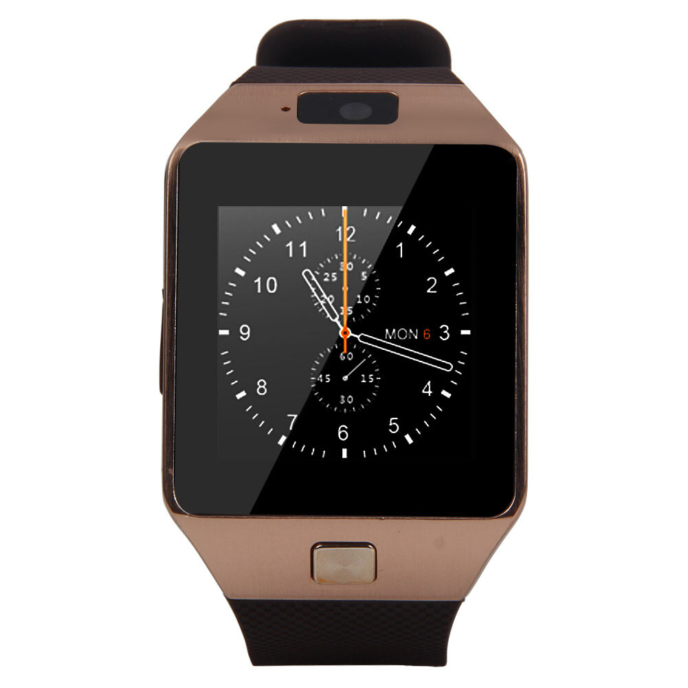 Niceeshop Bluetooth Smart Watches Gsm Sim Card For Android