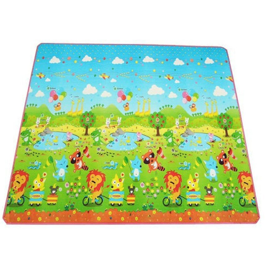 Baby Play Mat: Buy Sell Online Activity Gym & Playmats