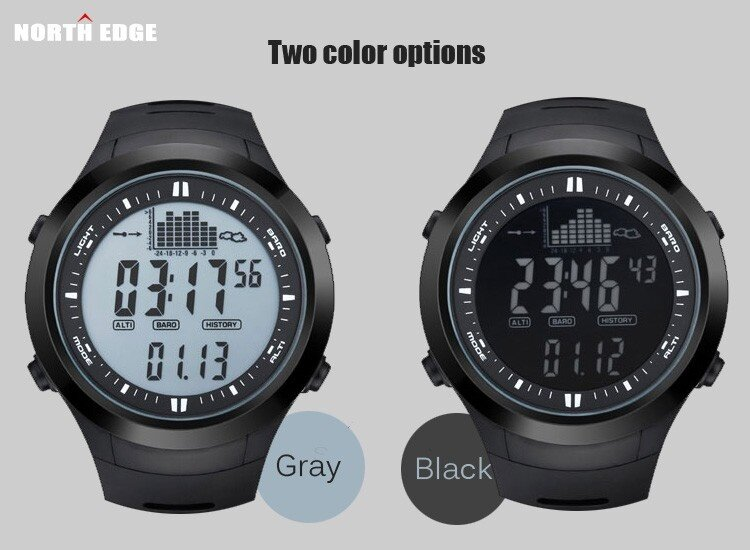 two color options