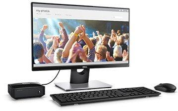 Dell 23 Monitor - S2316H - Rich sound, vivid visuals