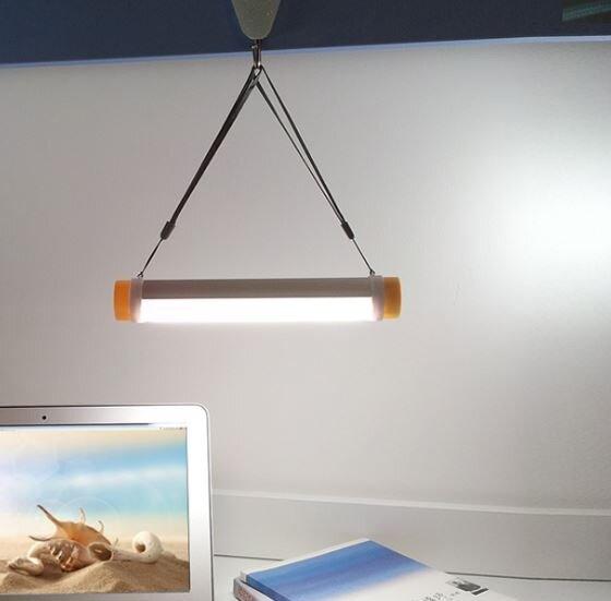 Solar Lights Lazada: Solar Light Mart LED Rechargeable Flashlight