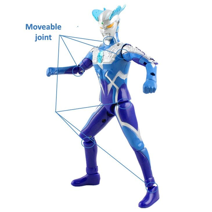 Ultraman Zero New Form Ultraman Zero Miracle ...