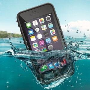 size 40 13723 3775a Lifeproof Waterproof Case for iPhone 6 Case - frē serie
