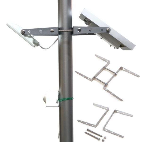 Solar Lights Lazada: Solar Guardian 580X Mini Street Light
