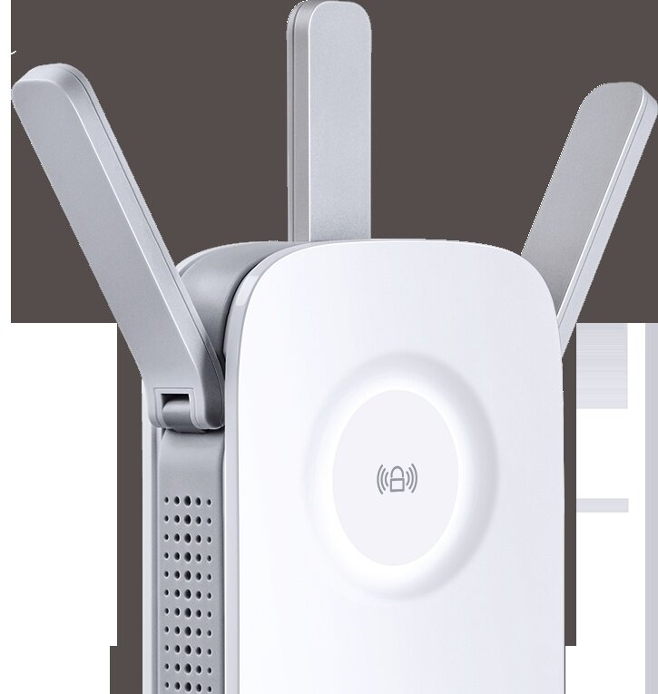tp link ac1750 wi fi range extender re450 manual