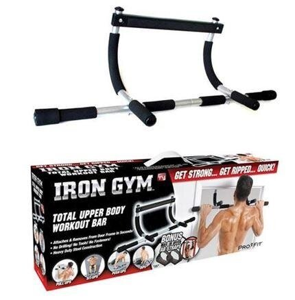 Sellincost Iron Gym Ab Door Gym Xtreme Extreme Total Upper