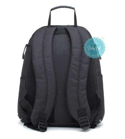 baby a diaper backpack baby bag diaper bag lazada malaysia. Black Bedroom Furniture Sets. Home Design Ideas
