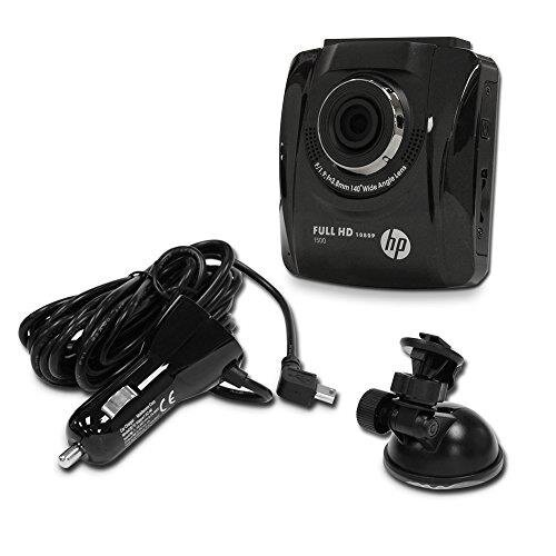HP FULL HD CAR CAMCORDER F500 RSP 688 Now RM438 Only