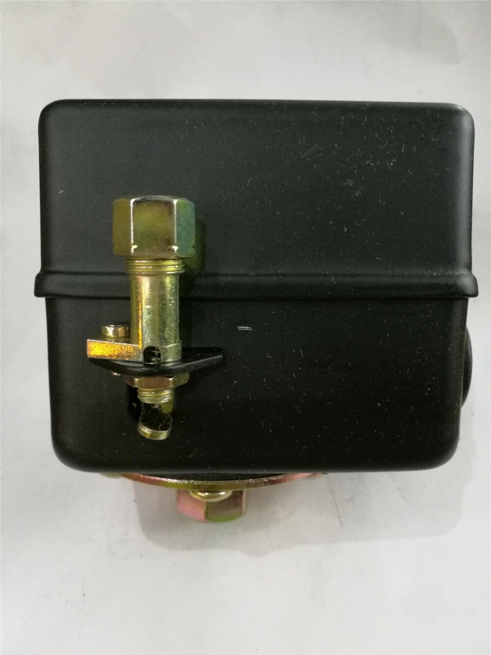 Air Compressor Automatic Pressure Switch 12Bar 1-Way 1/4