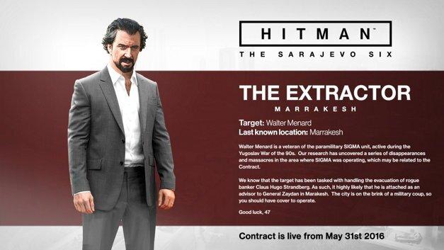 HITMAN™ Screenshot 1