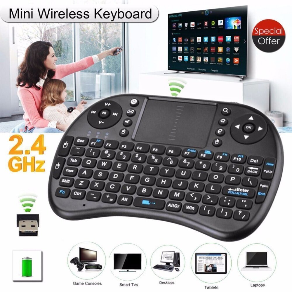 Freedom Pro Bluetooth Keyboard Android Driver: Enhanced Version EVPAD Pro Plus (free Air Mouse Keyboard) Android TV Box Tvbox Premium Life Time