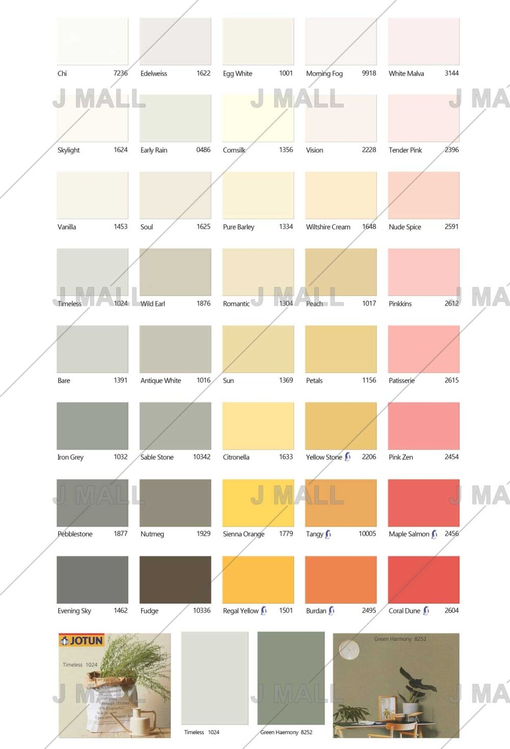 Jotun color paint numberedtype - Flexible exterior paint ideas ...