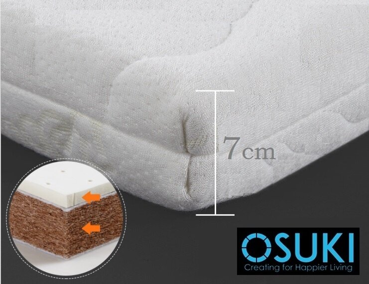 Osuki Baby Cot Mattress 100 X 56cm End 11 16 2020 5 15 Pm