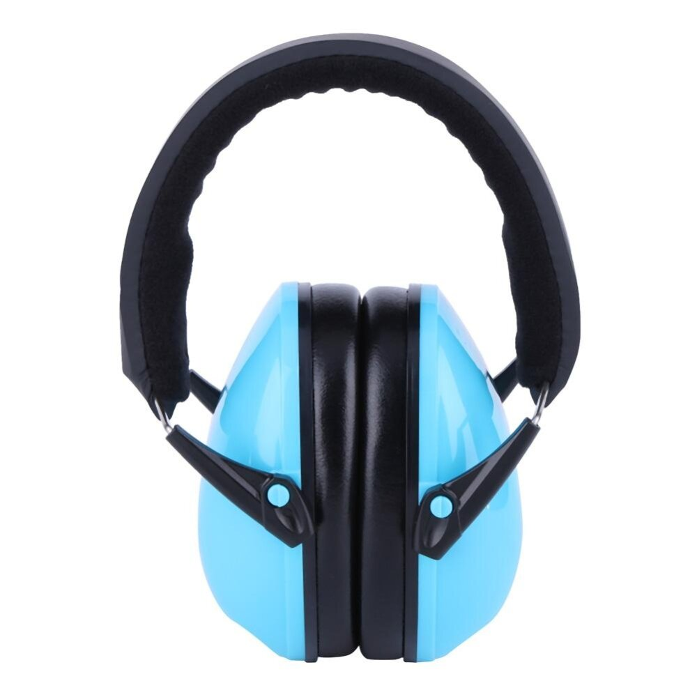 ... than ordinary ear muffs. Specifications: Product material: ABS Lining material: sponge SNR: 28 NNR: 22dB Color: Blue Applicable occasions: concert, ...