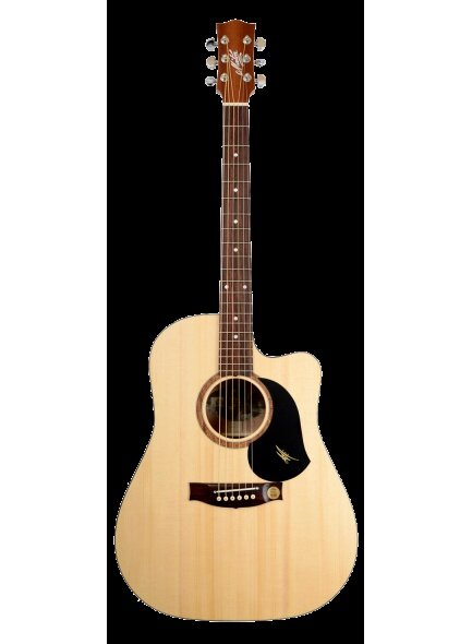 Maton SRS 60C With Case