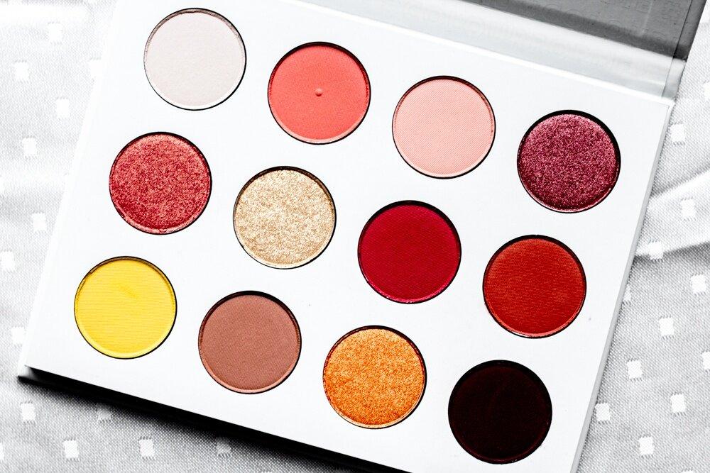 colourpop yes please eyeshadow pan - Colourpop yes please eyeshadow palette