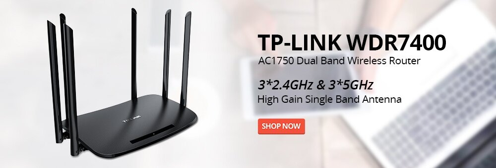 1300mbs Ac Dual Band Tp Link Tp Link Wdr6500 Wireless Wifi Router Repeater Extender Gigabit