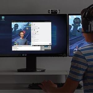 Broadcast webcam, webcam tripod,webcam 1080p, webcam stand, gaming webcam, webcam gaming, twitch