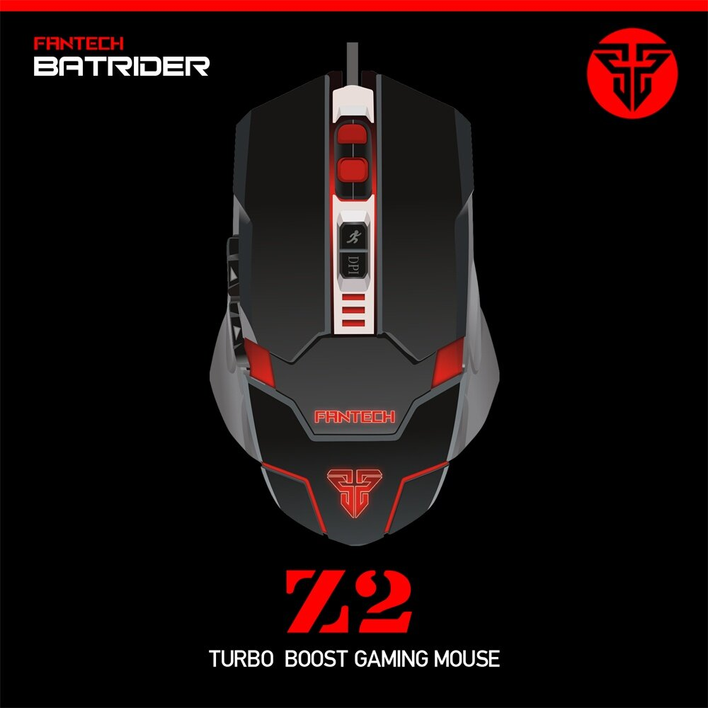 Fantech Mouse Gaming Z1 Speaker Gs733 Mousepad Mp35 Gaminng Macro X2 Loyfun 701 Specifications Of Genuine Z2 Wired Turbo Boost