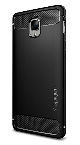 lowest price 978f9 8413f Spigen Rugged Armor For OnePlus 3