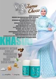 Image result for testimoni jamu choco yeng yeng
