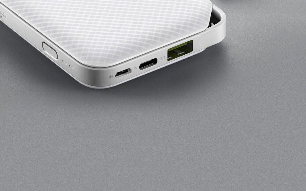 Huawei 10000mAh PowerBank!