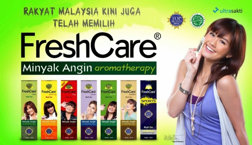 Image result for freshcare citrus minyak angin