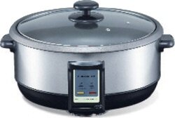 Faber FMC 500 Multi Cooker (5 0L): Super Professional Aircond Sdn Bhd