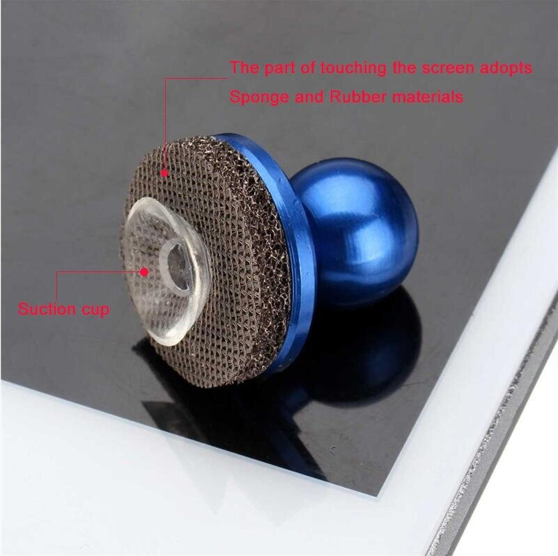 Fling Mini Joystick / Controller/Gamepad For All Touch