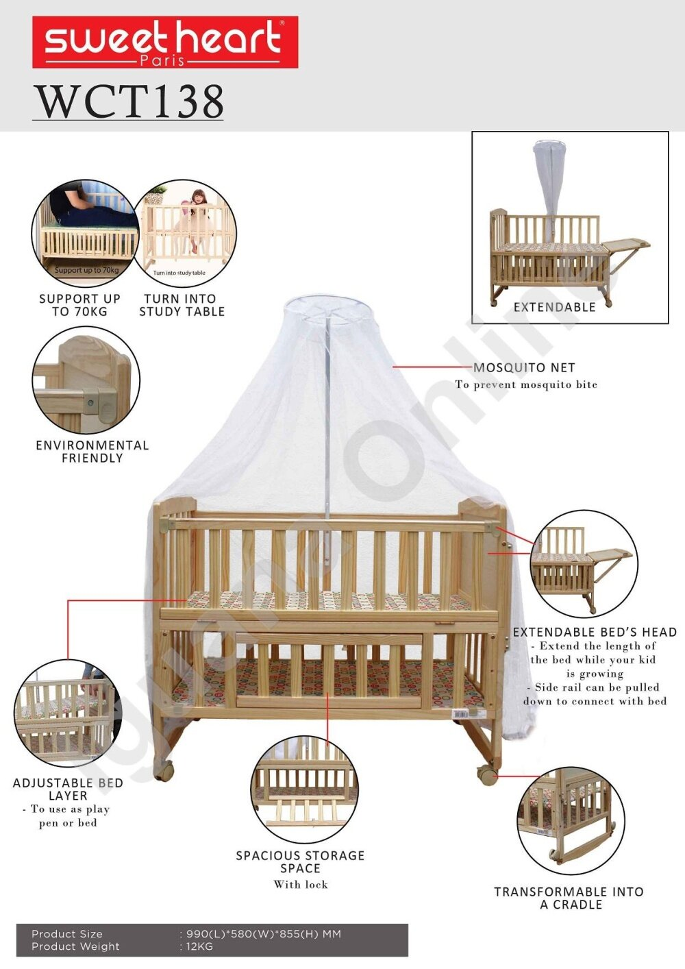 Baby Bedding Design Coupon