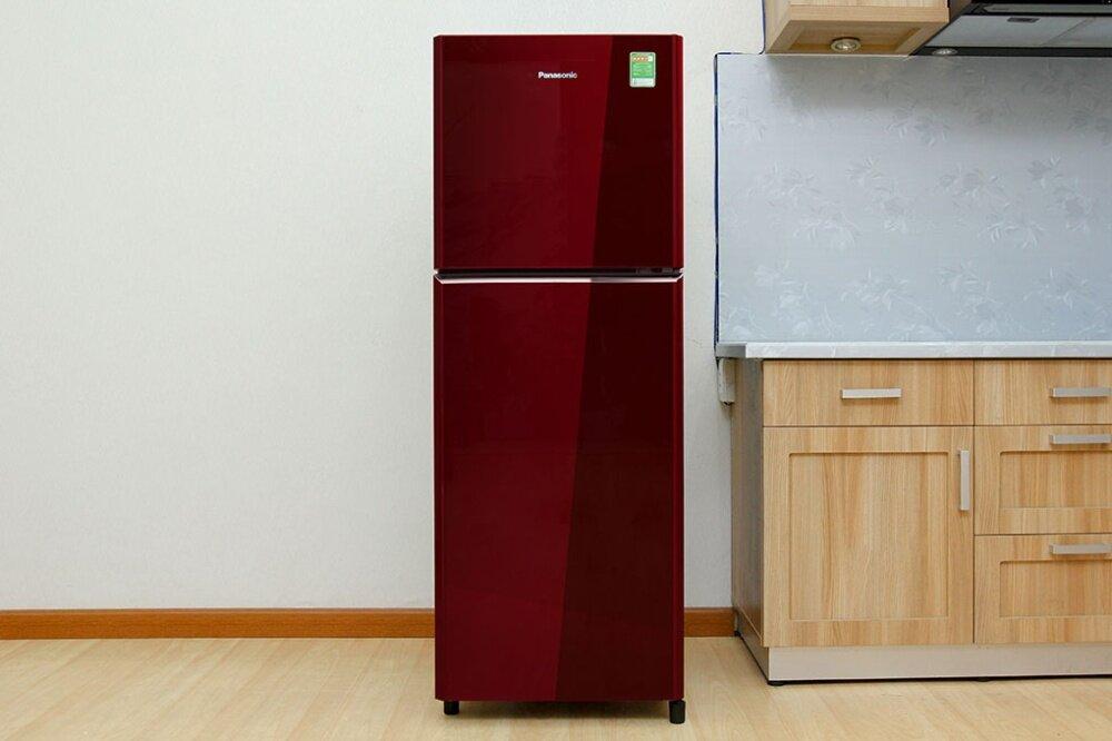 199 liters Refrigerator Panasonic NR-BN211GRVN Figure 1