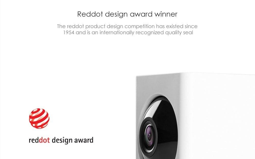 Xiaomi dafang 1080P Smart Monitor Camera 120 Degree