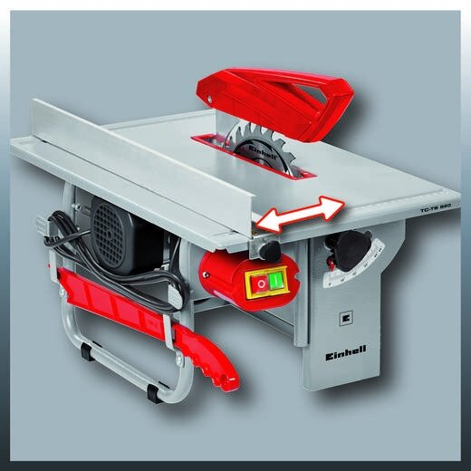 Image result for Einhell TC-TS 820