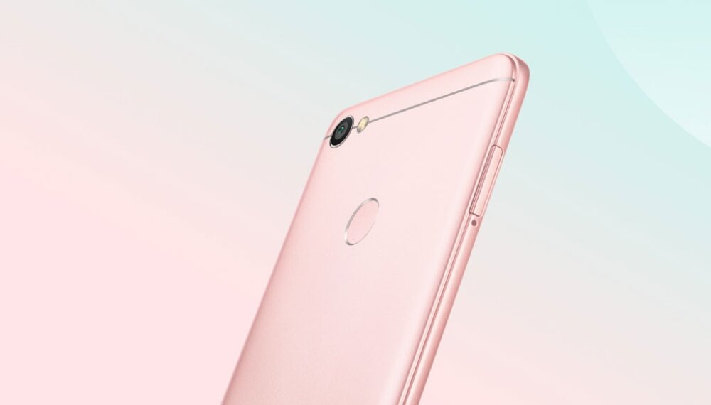 Xiaomi Redmi Note 5A Prime 5 5 3RAM +32GB Global Rom/Fingerprint - Original  Imported Set | PrestoMall - Xiaomi