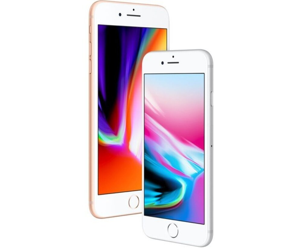 Apple iPhone 8 Plus ( 64GB / 256GB ) Original Apple Malaysia Set