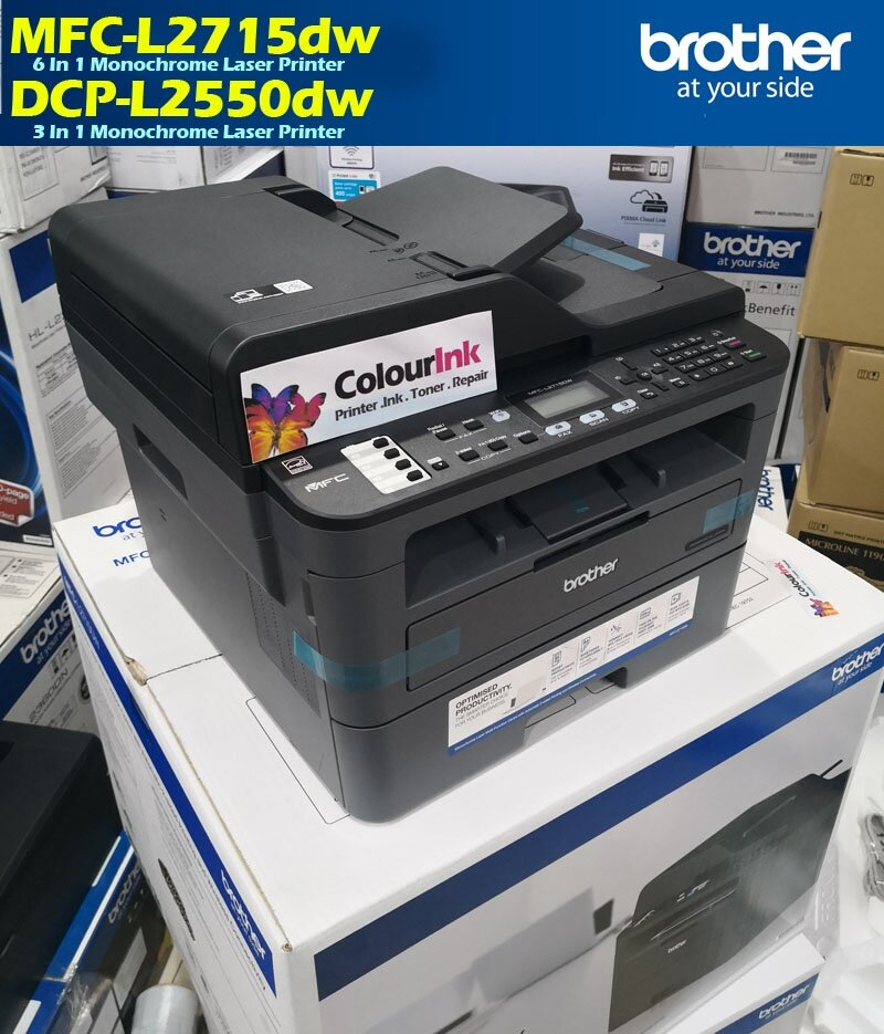 brother mfc l2700dw user manual