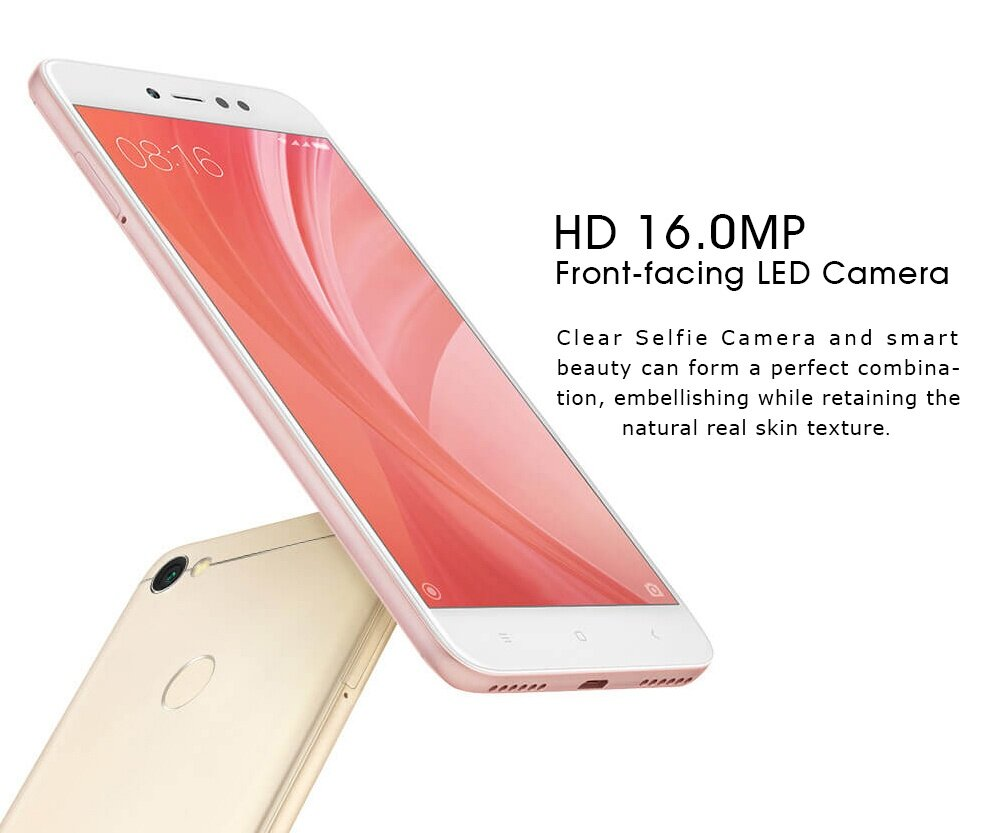 Xiaomi Redmi Note 5a Prime 32gb Rom 3gb Ram Fingerprint Original Grey Distri Specifications Of Malaysia Set