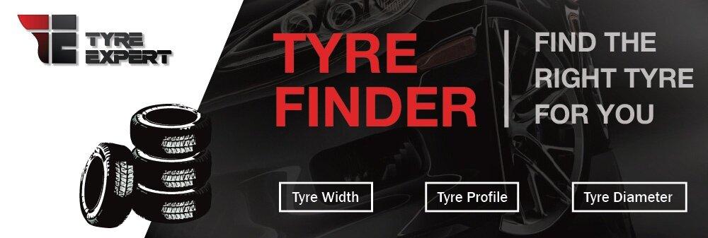 TyreExpert Tyre Finder