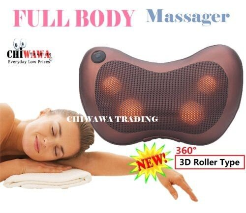 Massager 8028 Brown 10 - Click to view full size photo