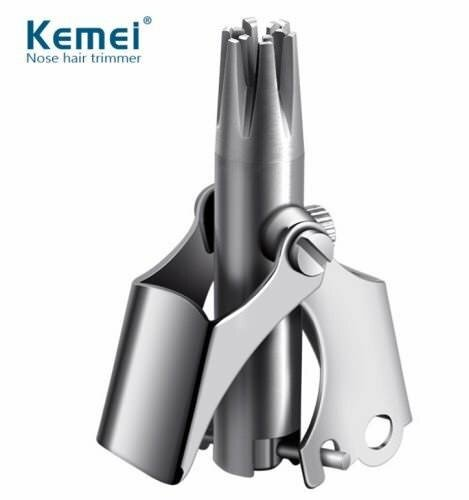 Kemei Nose Trimmer 7 - Click to view full size photo