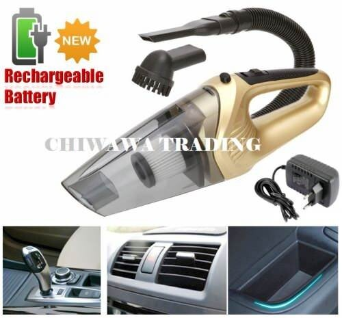 Car Vacuum Cleaner 85 - Click to view full size photo