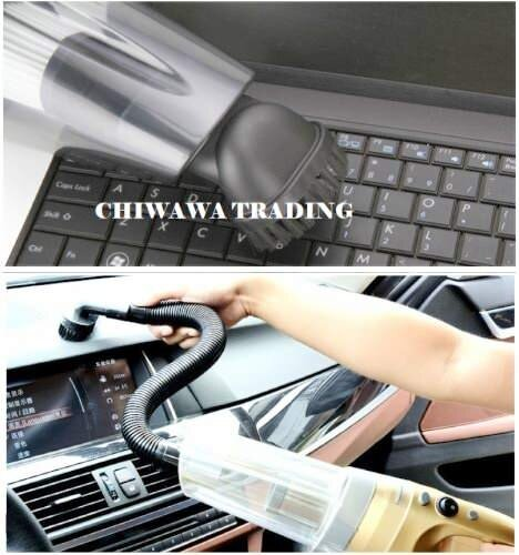 Car Vacuum Cleaner 4 - Click to view full size photo