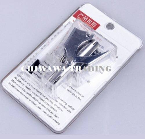 Kemei Nose Trimmer 3 - Click to view full size photo