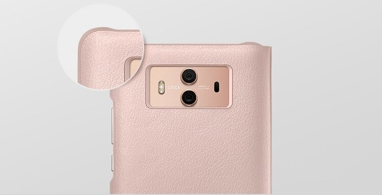 Huawei Mate 10 Smart View Flip Cover