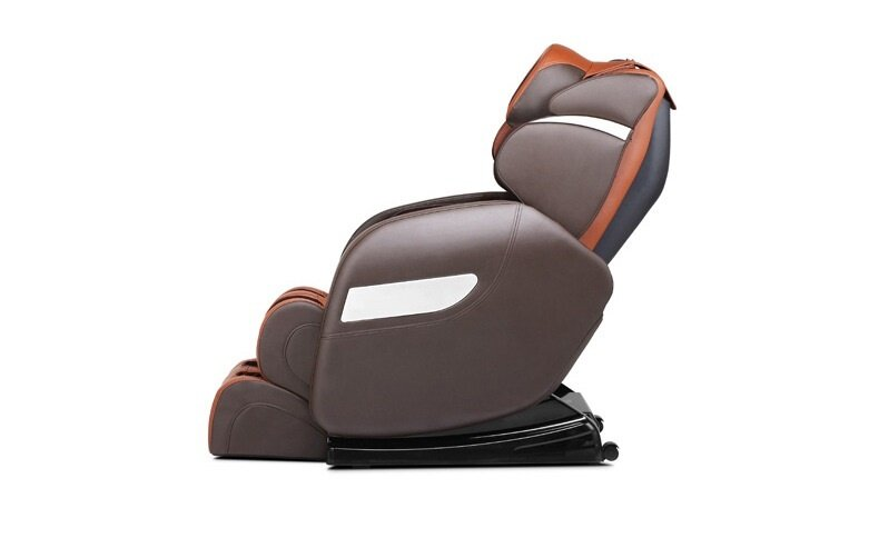 gte luxury zero gravity space capsule massage chair home. Black Bedroom Furniture Sets. Home Design Ideas
