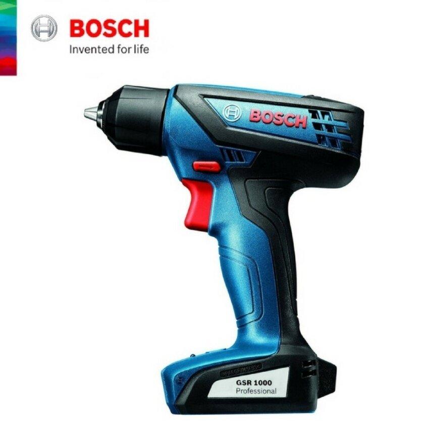 bosch professional gsr 1000 cordless drill driver extra screwdriver bits set 9f4 0l1. Black Bedroom Furniture Sets. Home Design Ideas