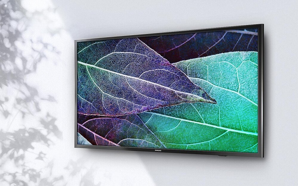 M5100 Full HD TV: Enriched viewing experience
